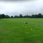 Field Fitness