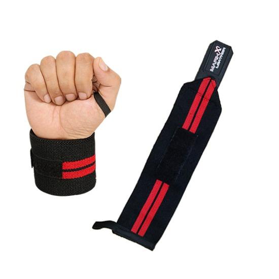 Wrist Wraps Fitness Training Gym Accessories - MX-921
