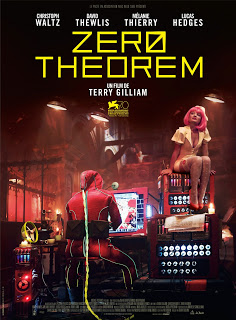 Zero Theorem : analyse du film et explication de la fin