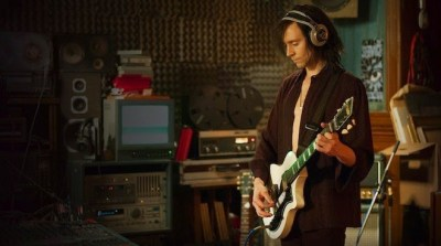 Tom Hiddleston dans Only Lovers left Alive, de Jim Jarmusch (2013)