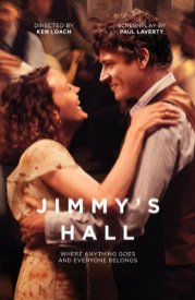 Jimmy's Hall : la gigue irlandaise de Ken Loach