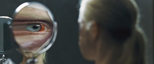 Suzanne Wuest dans Goodnight Mommy