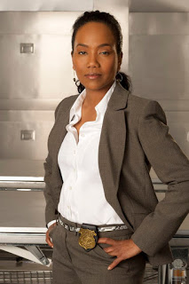 Sonja Sohn dans The Wire