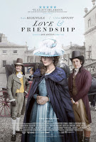 Love and Friendship : ma chère Jane