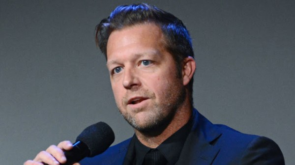 David Leitch, réalisateur de Deadpool 2