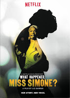 What happened, Miss Simone? Nina elle l'a
