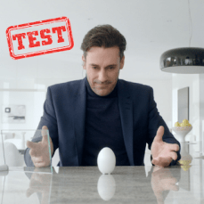 TEST BLACK MIRROR