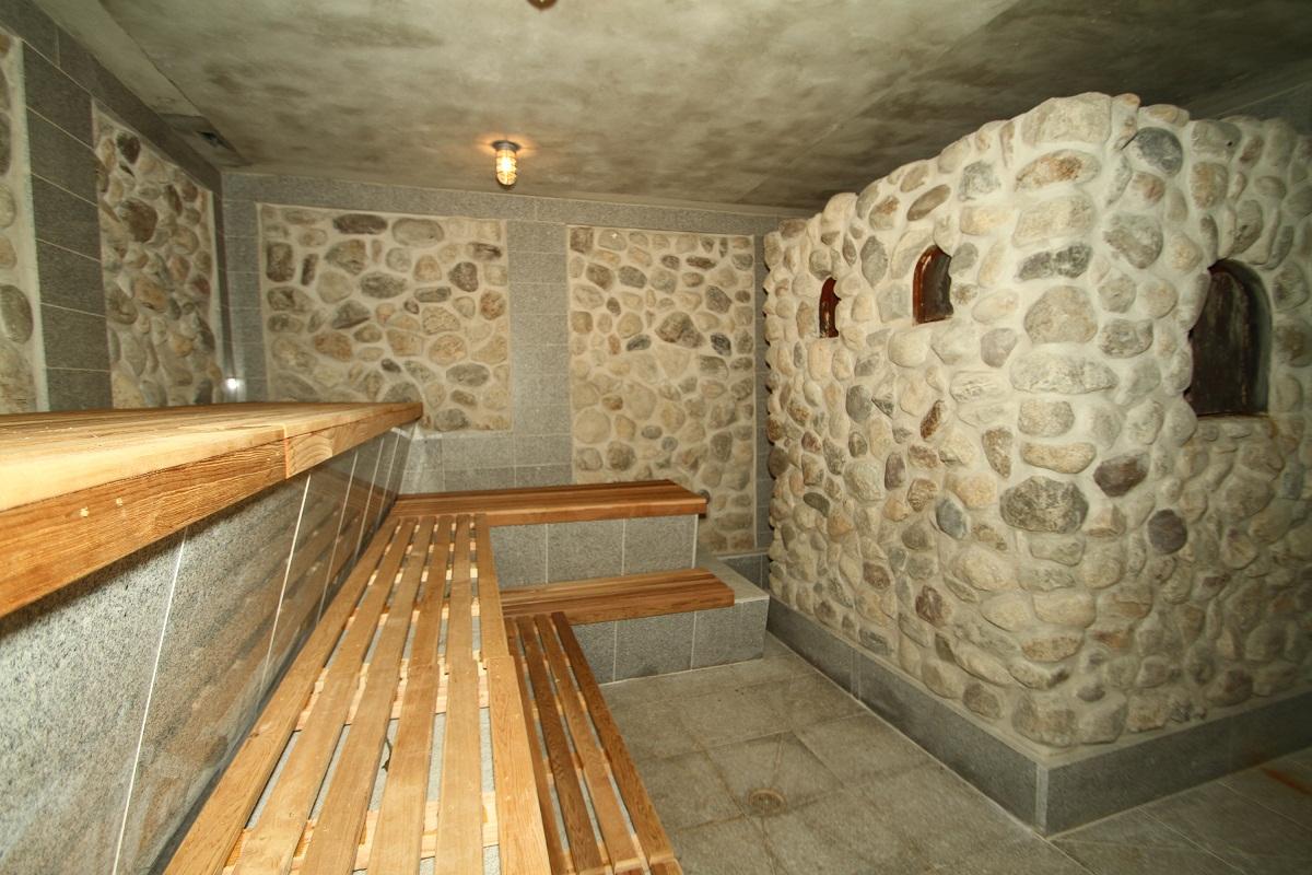 Marlboro Banya Modern Upscale Bathhouse