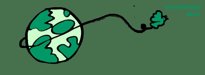 Internation kommunikation - Marlene Hofmann Text & Web