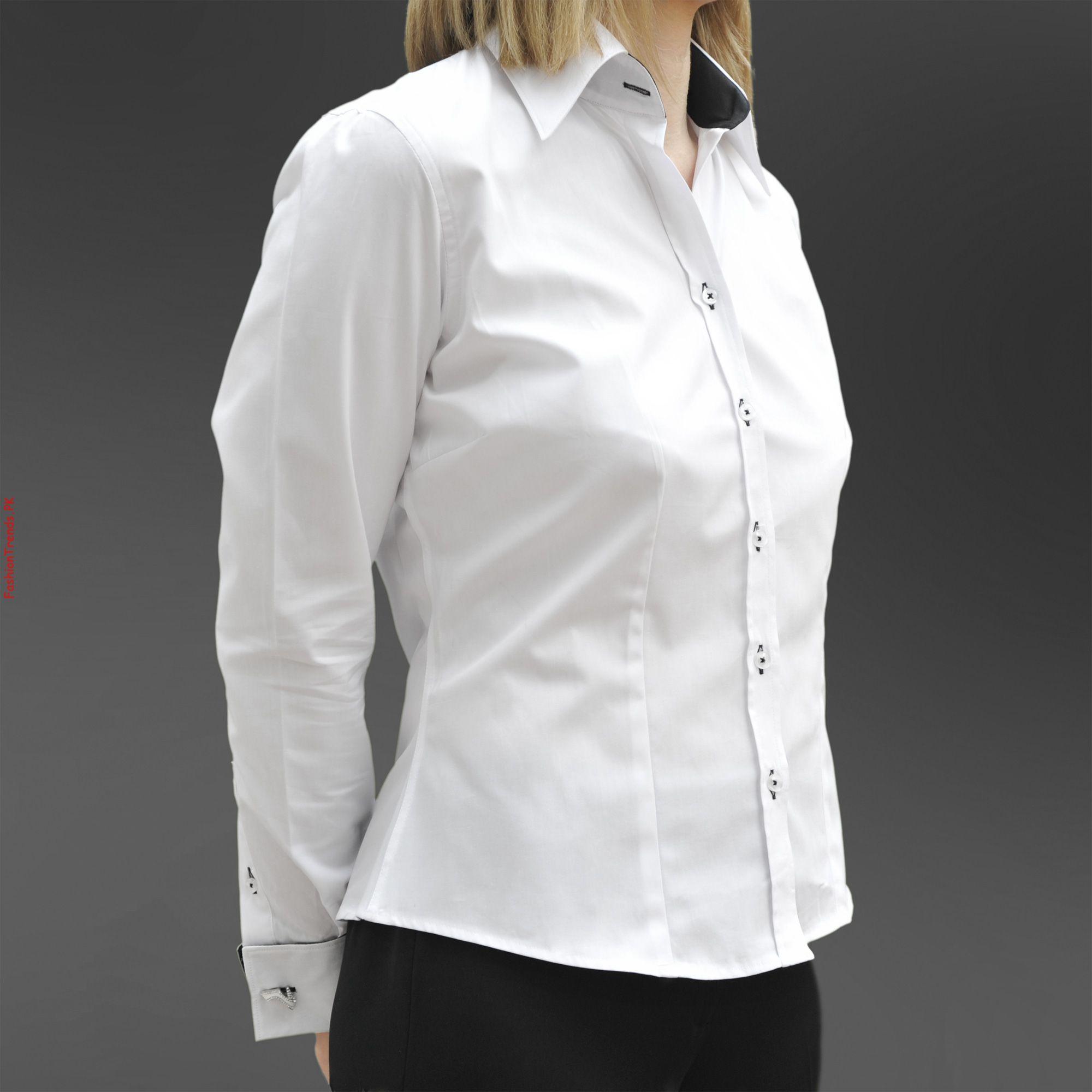 e3bf981759 Camisa feminina é atemporal e cai bem compondo o visual casual