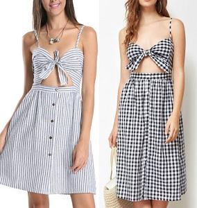 01d422ab6e Esquema de modelagem de vestido de amarrar na frente com botões e franzido  do 36 ao 56.