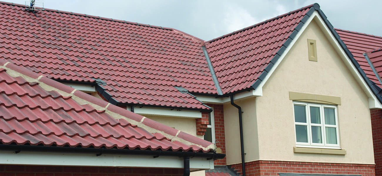 life expectancy of roof tiles