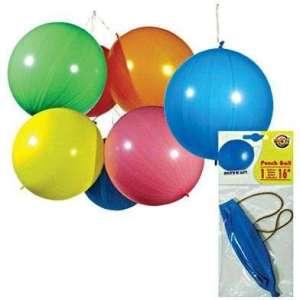 Ballon Riz Baudruche