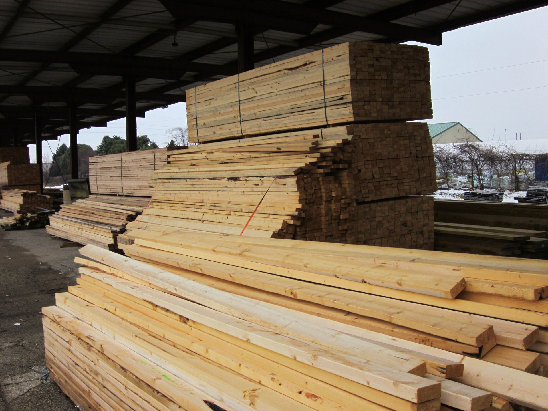 Lumber Amp Home Building Supplies In Janesville Amp Madison WI