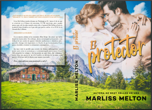 El Protector Spanish version cover