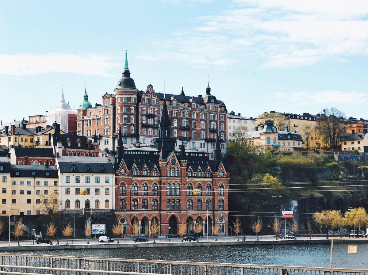 De leukste hotspots in Stockholm