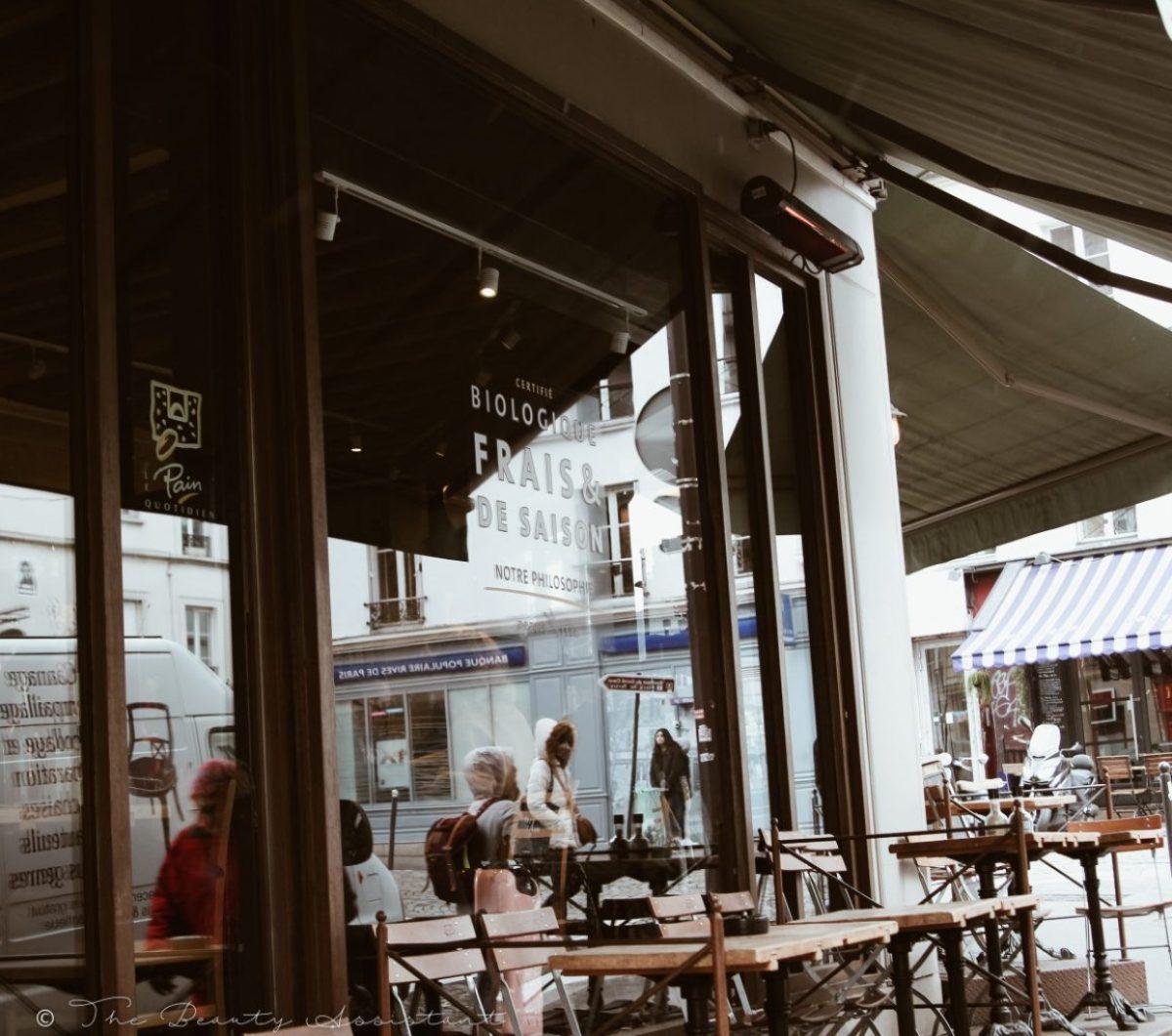 Leuke hotspots in Parijs