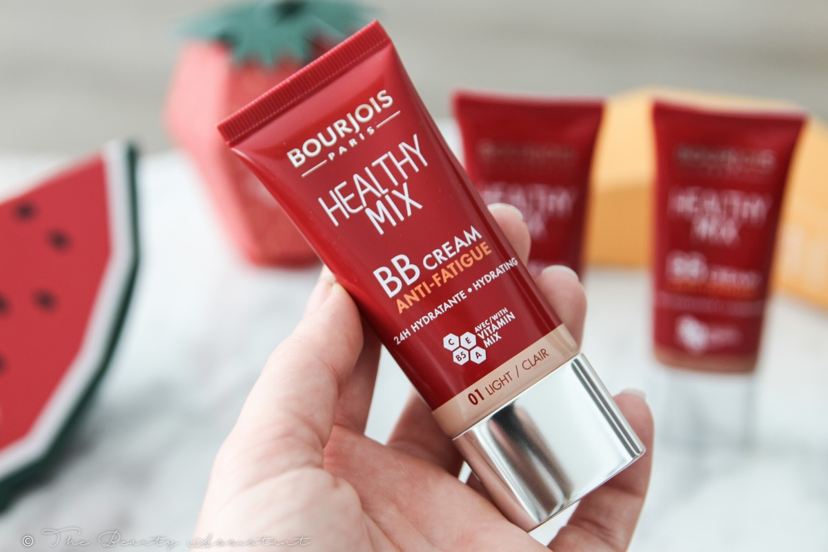Bourjois Healthy Mix Collectie