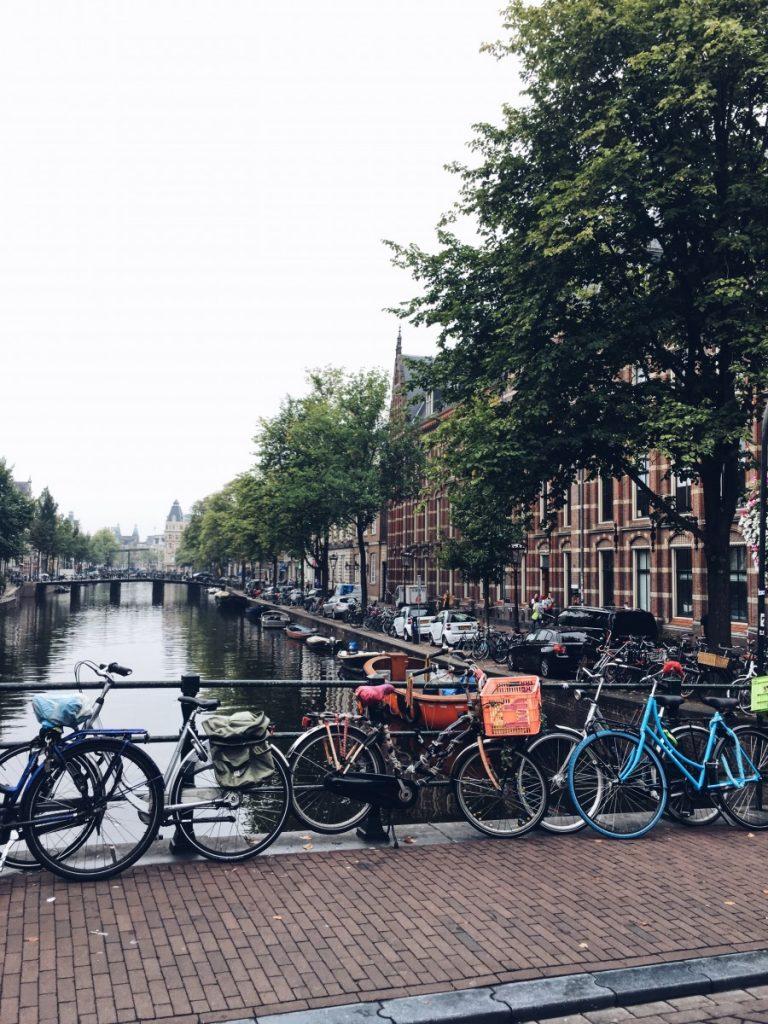 Leuke tips voor een dagje Amsterdam