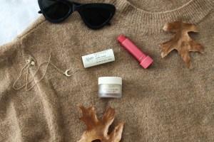 Kiehl's verzorging voor droge lippen