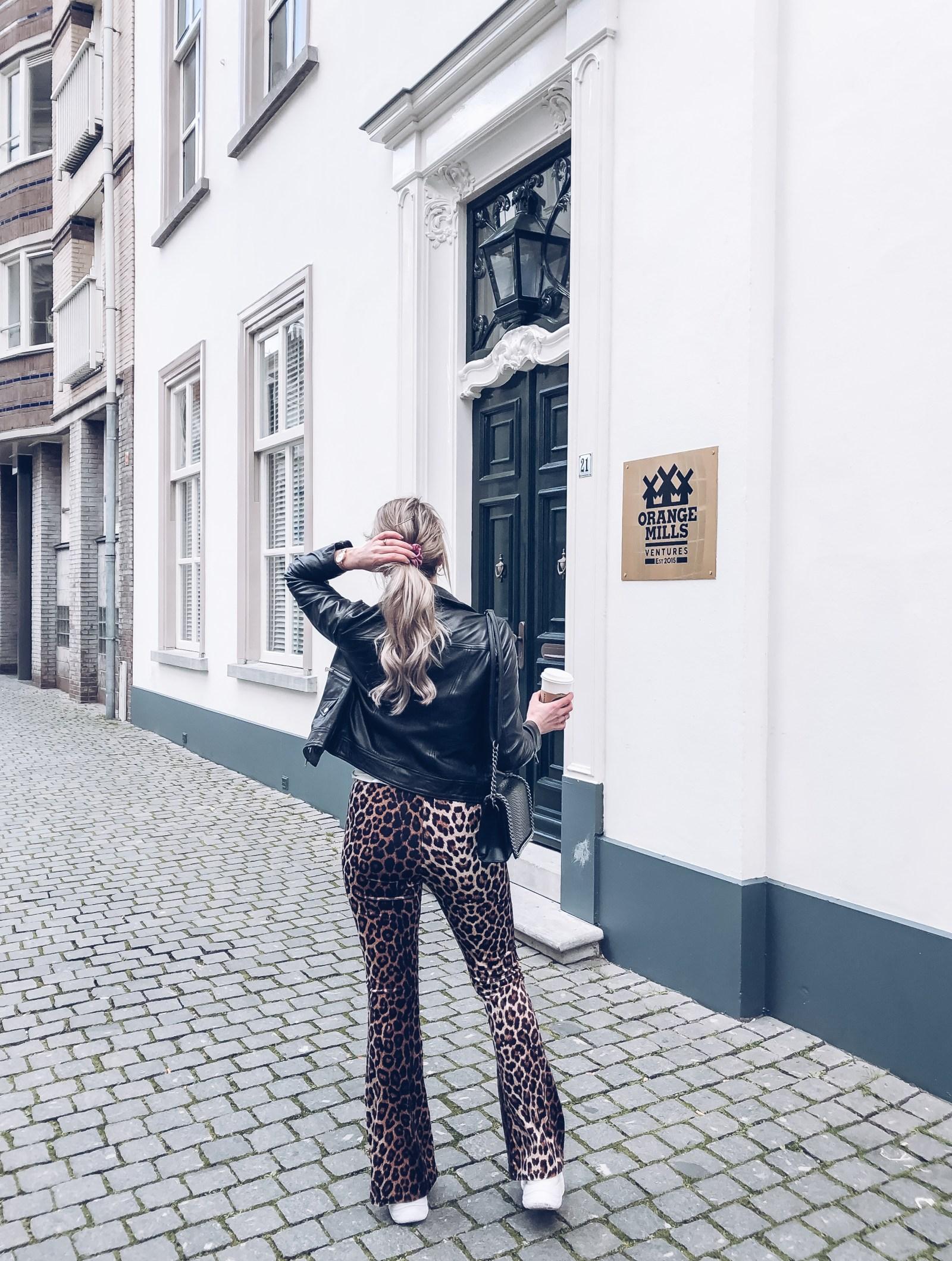 leopard lover
