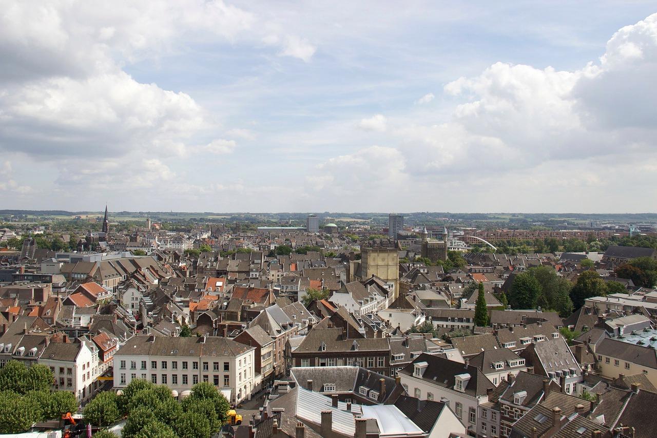 De hotspots van Maastricht