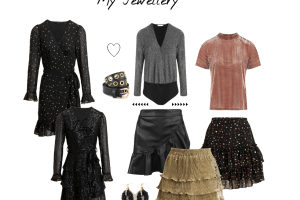 4x fijne party outfits van My Jewellery