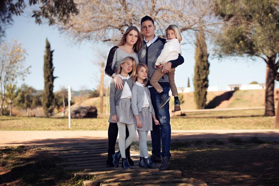 Familia Miñarro