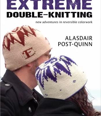 Extreme Double Knitting – July 24, 2012