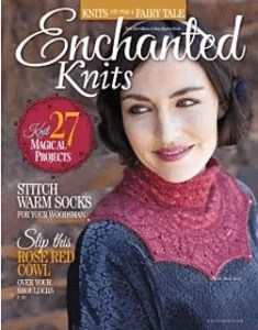 Enchanted Knits cover