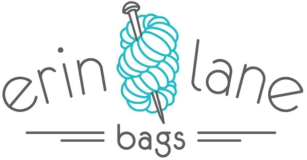 Yarn Thing Podcast Sponsor-Erin Lane Bags