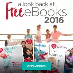 Red Heart 2016 FREE ebooks