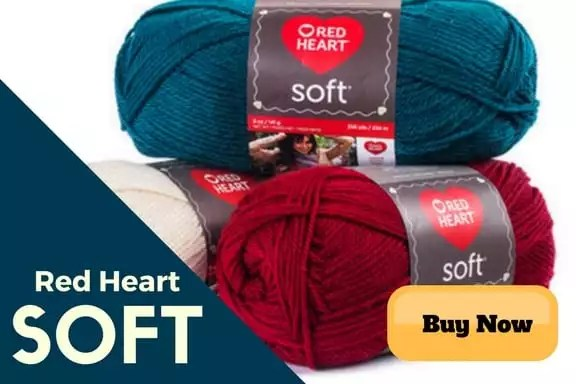 Shop Red Heart Soft Yarn