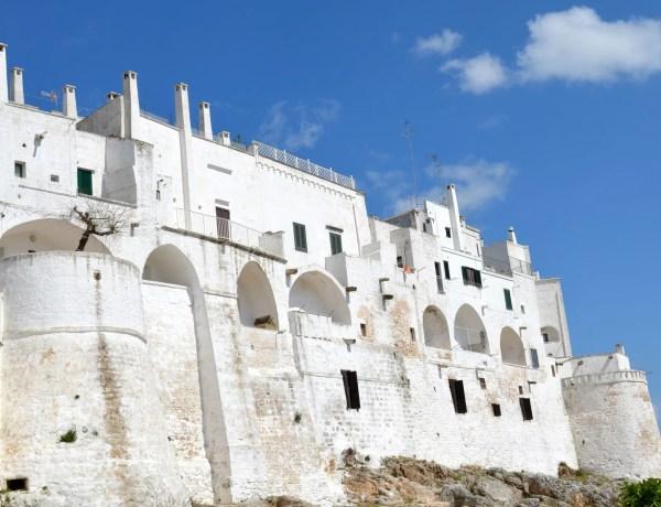 DSC 01371 - Une semaine dans la région des Pouilles en Italie