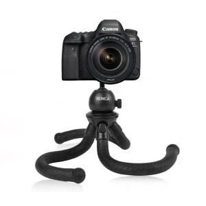 mini trepied appareil photo portable voyage marmille 300x300 - Voyage en Inde à Goa - les préparatifs pour partir seule en sac à dos