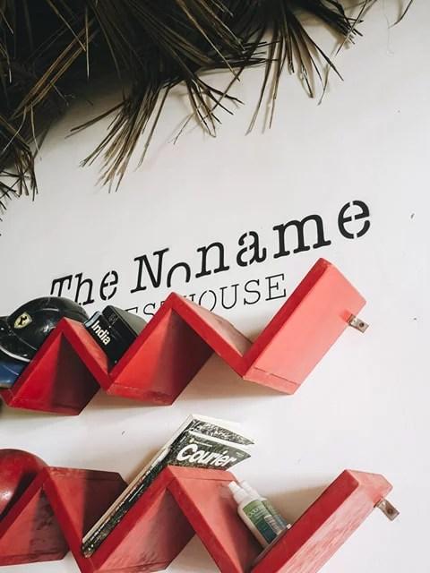 the noname guest house arambol goa inde voyage marmille hotel - Voyage en Inde à Goa - les préparatifs pour partir seule en sac à dos
