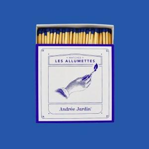 allumettes 300x300 - Ma sélection déco / lifestyle pour le printemps chez Coutume Store