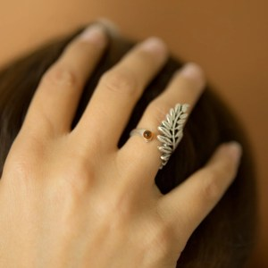 bague bloomingday etsy marmille 300x300 - Mes coups de cœur Etsy #StandWithSmall