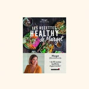 Livre recettes healthy margot marmille scaled 300x300 - Quelques idées cadeaux pour se faire plaisir tout en restant raisonnable