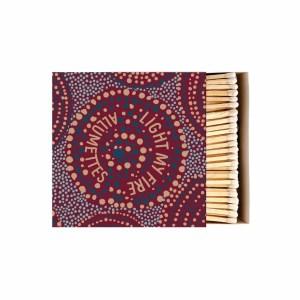 boite allumette natureetdecouvertes marmille 1 300x300 - Ma sélection shopping pour passer un automne doux et cocooning