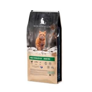 croquette chat wolfood nourrire comme la nature 300x300 - Tikka et Papaye, mes essentiels et conseils avec deux chats en appartement