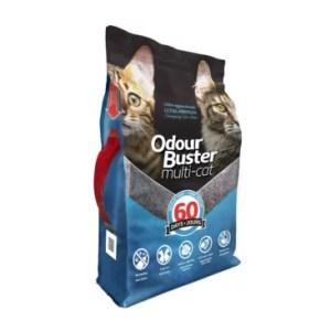 litiere chat economique nourrir comme la nature marmille 300x300 - Tikka et Papaye, mes essentiels et conseils avec deux chats en appartement