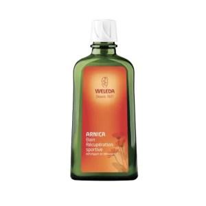 huile massage sport arnica weleda mademoiselle bio marmille 300x300 - Wishlist