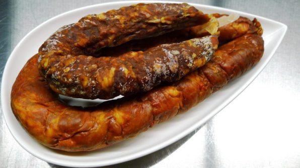 euro 2016 menu rapide chorizo churrasqueira