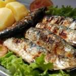 sardines a la braise sardinas na brassa