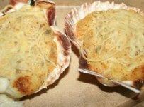 Coquilles Saint-Jacques la recette facile