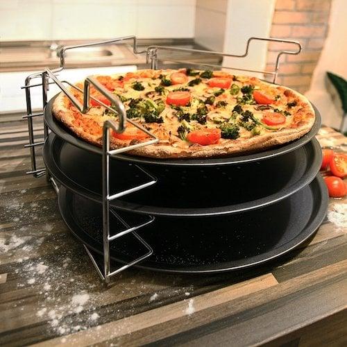 pizza maison plaques a pizza
