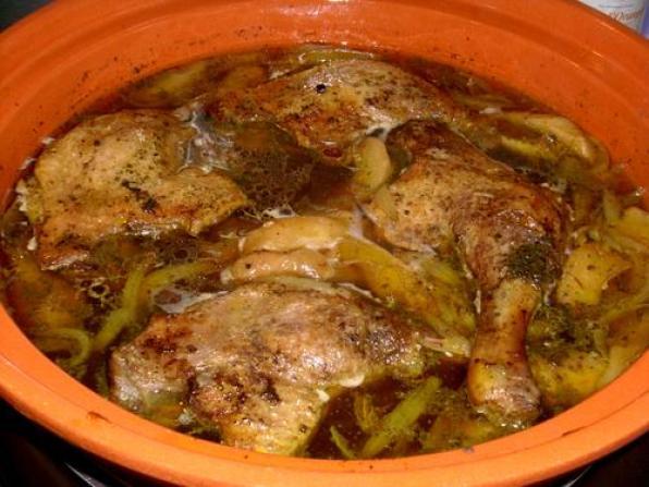 cuisses de canard confites graisse