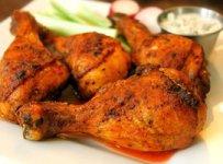 Fricassee de poulet recette