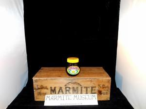 South African Marmite Jar 125g